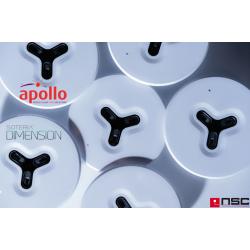 Soteria Dimension- Η νέα γενιά οπτικών ανιχνευτών χωνευτής εγκατάστασης από την Apollo είναι εδώ.