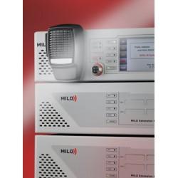 Τα ΝΕΑ συστήματα αναγγελίας/ φωνητικού συναγερμού της NSC: MILO & BOX-500