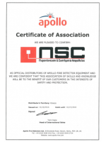Apollo Cert